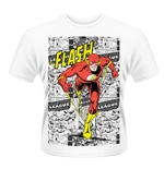Camiseta Flash 121063