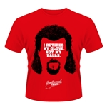 Camiseta Eastbound & Down 121075