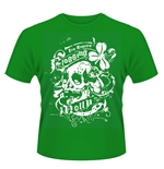 Camiseta Flogging Molly 121100