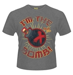 Camiseta Fruit Ninja 121104