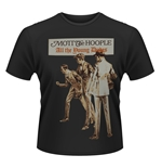 Camiseta Mott the Hoople 121112