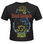 Camiseta Black Sabbath Sabbath (HEAD)