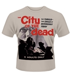 Camiseta City of the Dead 121137