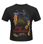 Camiseta House On Haunted Hill 121143