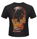 Camiseta Cannibal Holocaust  121173