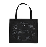 Bolsa Shopping Game of Thrones 121288