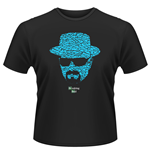Camiseta Breaking Bad 121680
