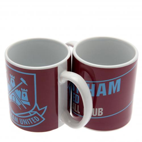 Canecas West Ham United 121766