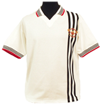 Camiseta Manchester United FC 1978 AWAY Retro