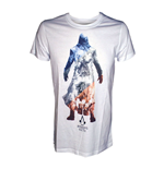 Camiseta ASSASSIN'S CREED Unity Shades of a Revolution - G