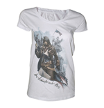 Camiseta Assassins Creed 121795