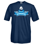 Camiseta Headhunters supporter