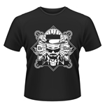 Camiseta Breaking Bad Heisenberg Card