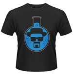 Camiseta Breaking Bad 122172