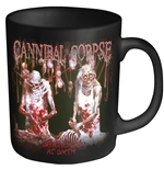 Caneca Cannibal Corpse Butchered