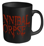 Caneca Cannibal Corpse 122185