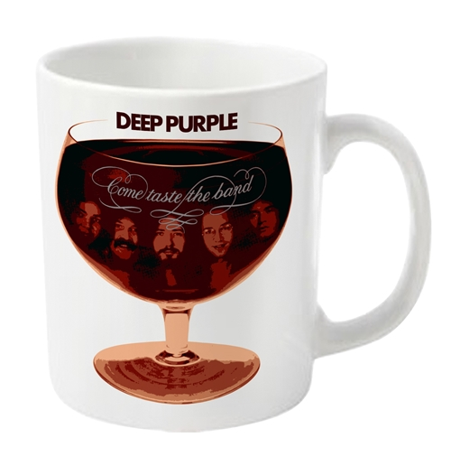 Canecas deep Purple 122193