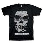 Camiseta Watch Dogs 122327