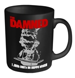 Caneca The Damned 122343