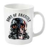 Caneca Sons of Anarchy 122348