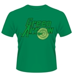 Camiseta DC Comics 122381
