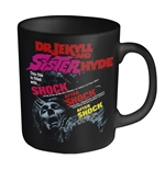 Canecas Dr Jekyll & Sister Hyde 122388