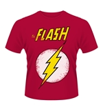 Camiseta Flash 122408