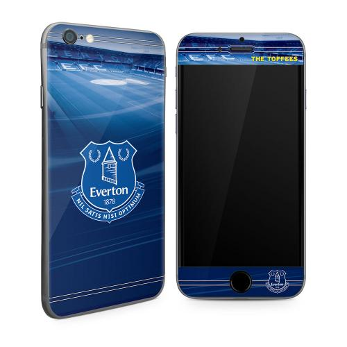 Capa para iPhone Everton 122750