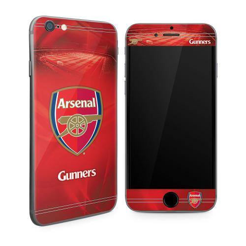 Capa iPhone Arsenal 122779