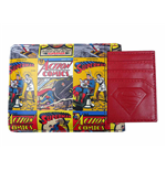 Carteira Superman 122916