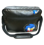 Bolsa Messenger Sonic the Hedgehog 123017