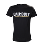 Camiseta Call Of Duty 123087