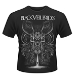 Camiseta Black Veil Brides 123102