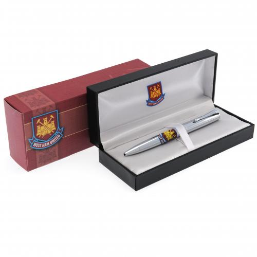 Caneta West Ham United 123345