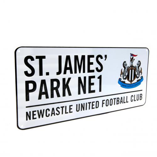 Etiqueta Newcastle United 123399