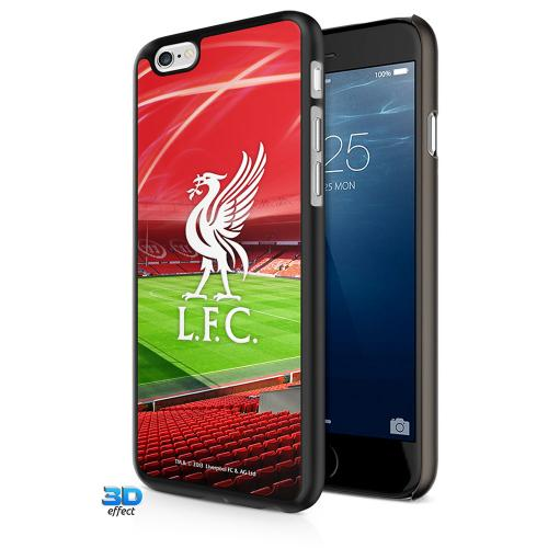 Capa iPhone Liverpool FC 123497