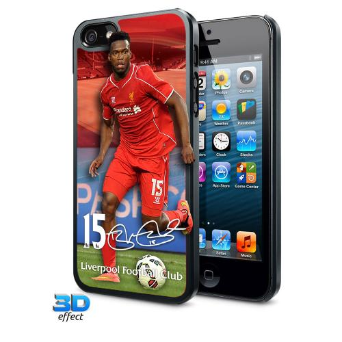Capa iPhone Liverpool FC 123498
