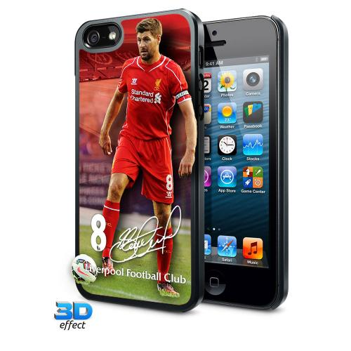 Capa iPhone Liverpool FC 123502