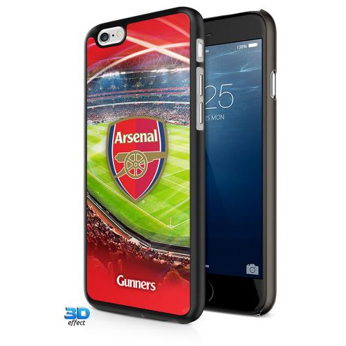Capa iPhone 6 Arsenal