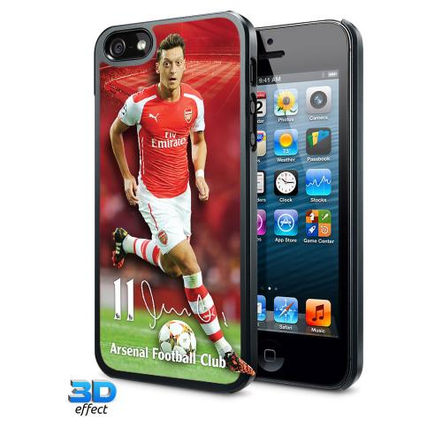 Capa iPhone Arsenal 123689