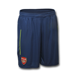 Calças curtas Arsenal 2014-2015 Third Cup
