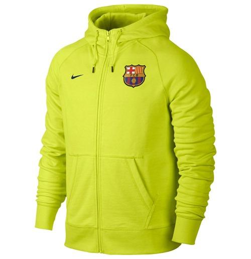 a218ffffd9 Compra Jaqueta FC Barcelona 2014-2015 Nike Authentic AW77 Original