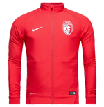 Jaqueta Lille 2014-2015 Nike Woven