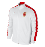 Jaqueta Monaco 2014-2015 Nike Authentic N98