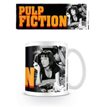 "Xícara filme ""Pulp fiction"" 115346"