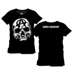 Camiseta Sons of Anarchy 124071
