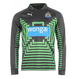 Camiseta goleiro Newcastle 2014-2015 Home