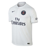 Camiseta Paris Saint-Germain 2014-2015 Away Nike