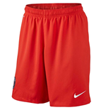 Shorts  Paris Saint-Germain  2014-2015 Away Nike de criança