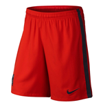 Shorts  Paris Saint-Germain  2014-2015 Third Nike de criança